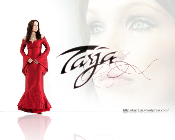 wallpaper Tarja Turnen