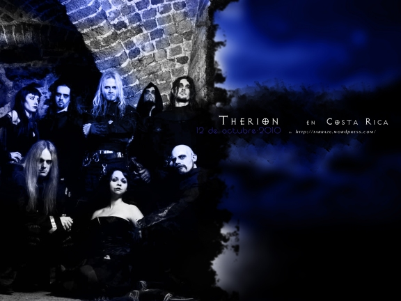 wallpaper Therion en Costa Rica