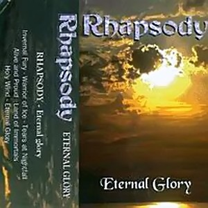 Thundercross: el viejo Rhapsody of Fire