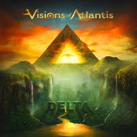 Visions Of Atlantis- Delta(2011): Review y descarga