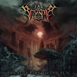 Brymir- Breathe Fire To The Sun(2011)