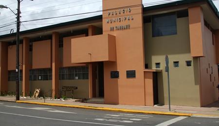 municipalidad de tarrazu