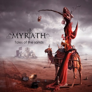 "Myrath ""Tales Of The Sands""... el mejor album 2011!"