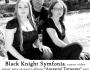 "Black Knight Symfonia: escucha el teaser del próximo álbum ""Ancestral Torments""2012"