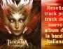 """Teodasia: Reseña track por track de su nuevo album """"Upwards"""" 2012"""