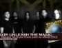 ELIXIR: Reseña track por track para su -UNLEASH THE MAGIC- 2012