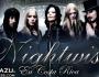 Nightwish en Costa Rica: el nuevo sitio enfacebook