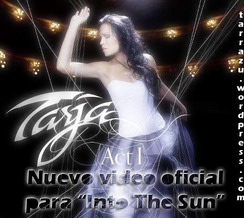 El nuevo video OFICIAL de Tarja Turunen