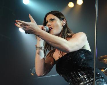 Nightwish with Floor Jansen 2012 1