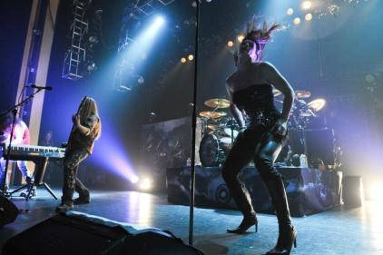 Nightwish with Floor Jansen 2012 10