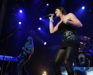 Nightwish with Floor Jansen 2012 12