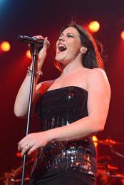 Nightwish with Floor Jansen 2012 13