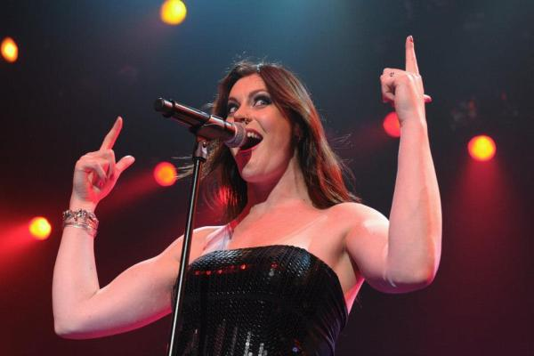 Nightwish with Floor Jansen 2012 15