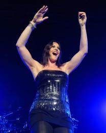 Nightwish with Floor Jansen 2012 2
