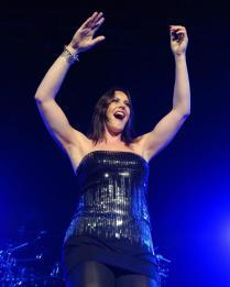 Nightwish with Floor Jansen 2012 2
