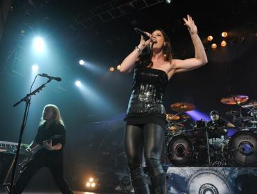 Nightwish with Floor Jansen 2012 4