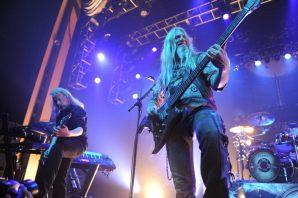 Nightwish with Floor Jansen 2012 5