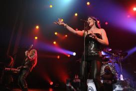 Nightwish with Floor Jansen 2012 7