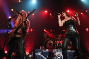 Nightwish with Floor Jansen 2012 8