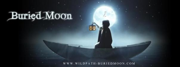 buried moon wildpath