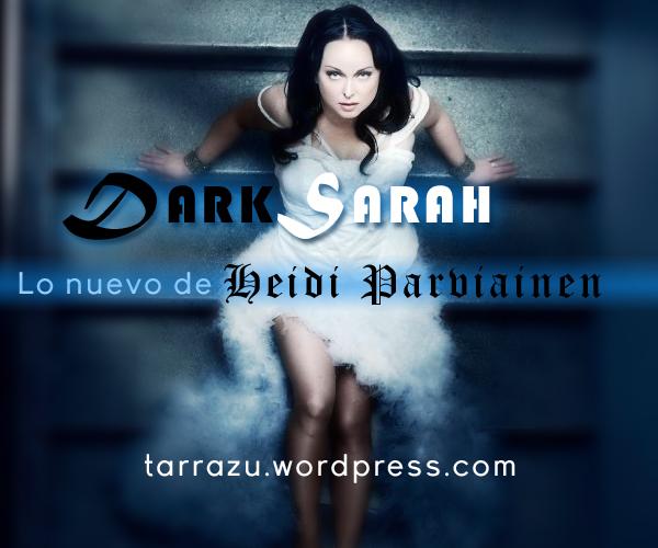 dark sarah tarrazu