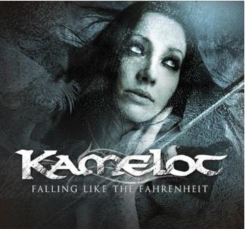 Kamelot con nuevo single digital Falling Like The Fahrenheit