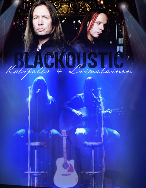 blackoustic 2012