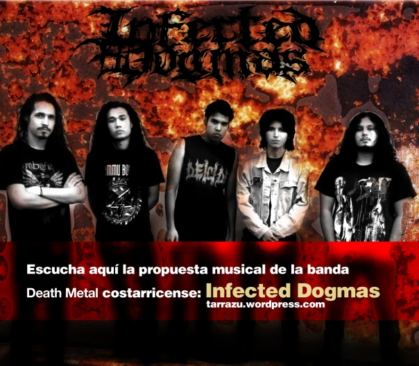 Infected Dogmas tarrazu.wordpress