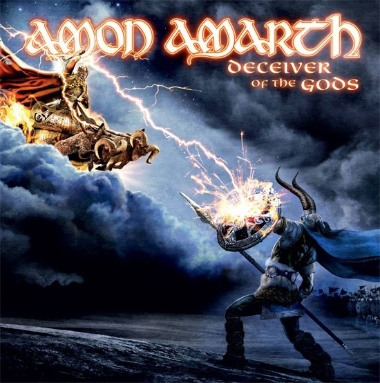 amon amarth -deceiver of the gods-
