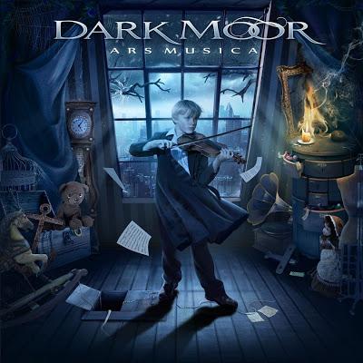 Dark Moor - Ars Musica (2013)