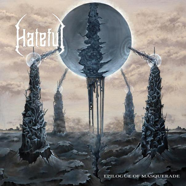 HATEFUL COVER
