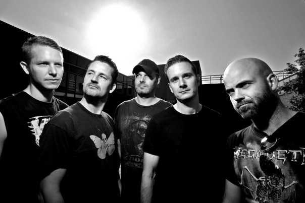 HELL'S DOMAIN BAND