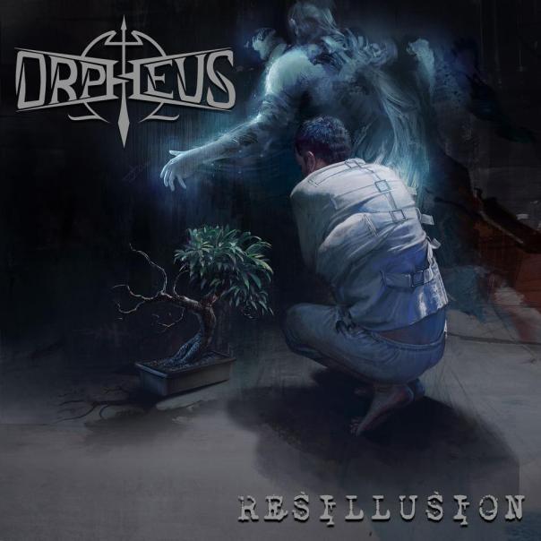 ORPHEUS-  RESILLUSION 2013