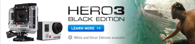 gopro black edition heroe