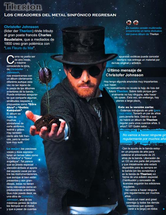 de symphonica magazine