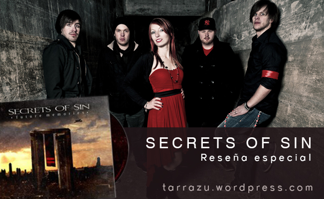 SECRETS OF SIN REVIEW TARRAZU