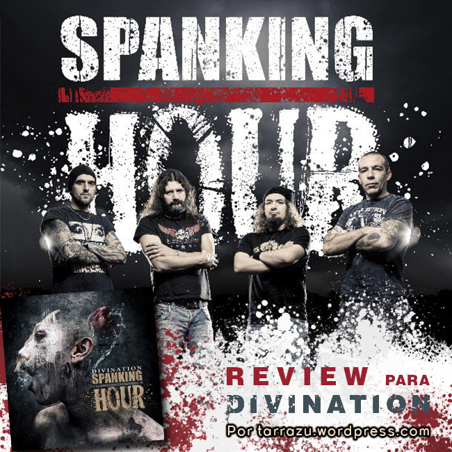 spanking hour -divination- review 2013