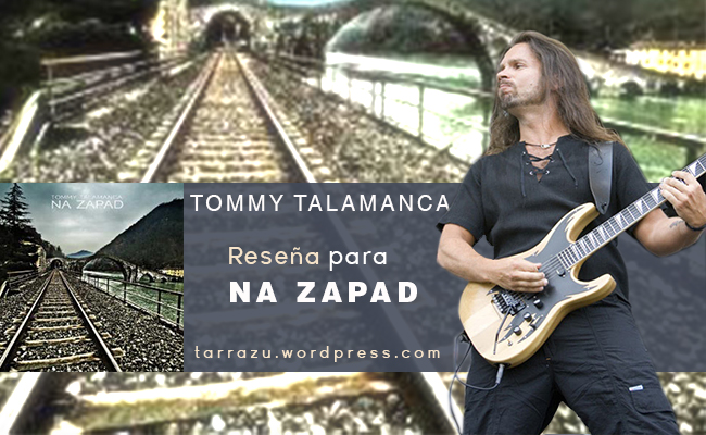 tommy talamanca review 2013