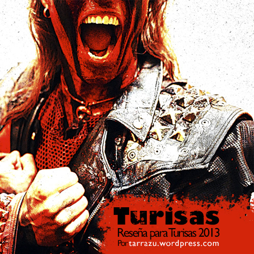 turisas2013 review tarrazu blog