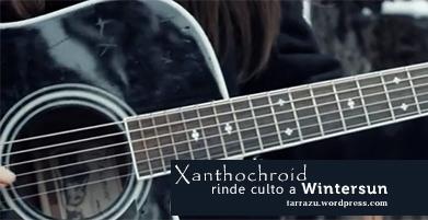 Xanthochroid tarrazu