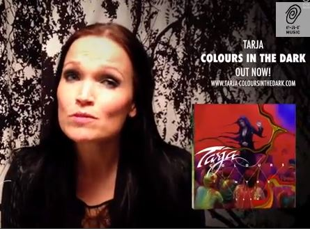 tarja en metal female voices fest 2013