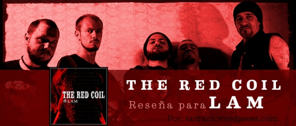 the red coil review lam album tarrazu