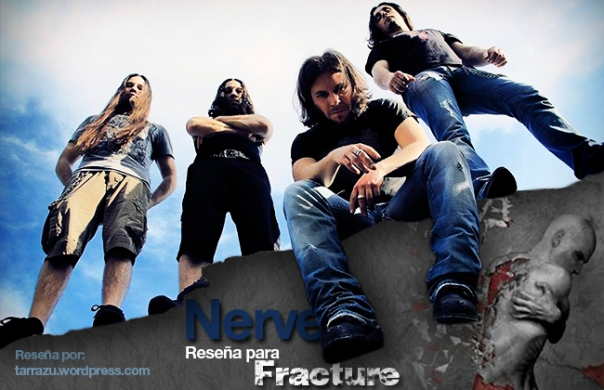 review para NERVE- Fracture 2013