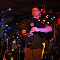 Peregrino Gris. Máximos representantes del folk en Costa Rica