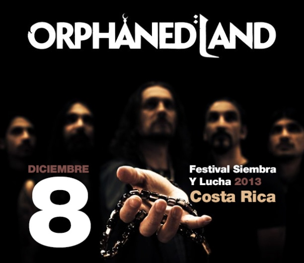 orphaned land costa rica