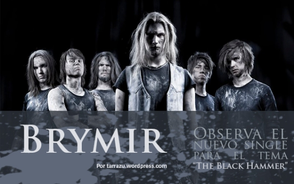 brymir new single