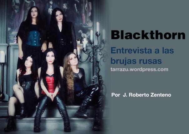entrevista blackthorn tarrazu