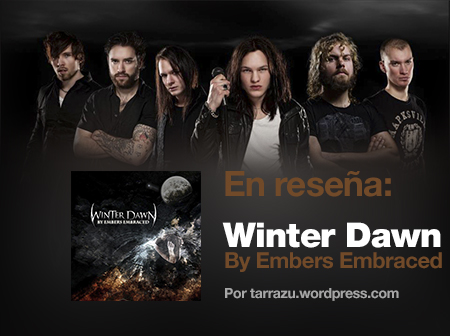 winter dawn review tarrazu