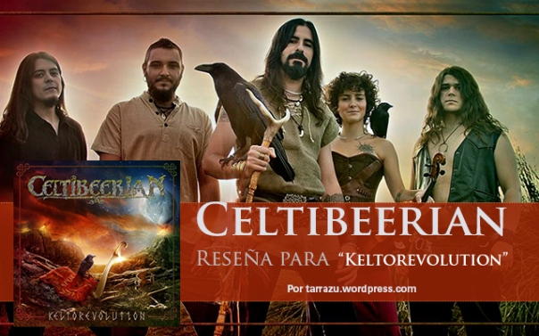 celtibberian review tarrazu 2014