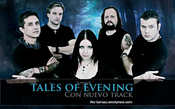 tales of evening